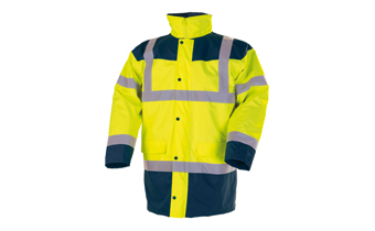 HIGH VISIBILITY CLOTHES