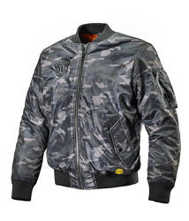 BOMBER D-FLIGHT CAMO